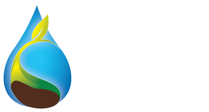Opal Foundation logo white